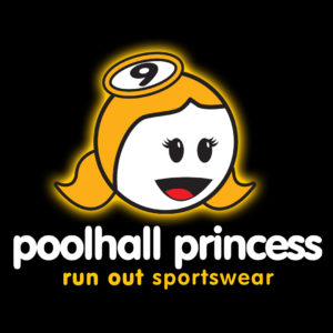 Poolhall Princess